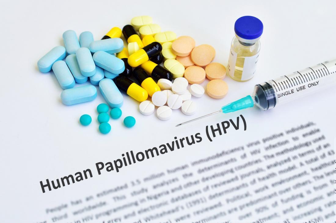 papilloma medicine)