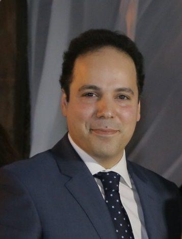 Reza Mobasheri
