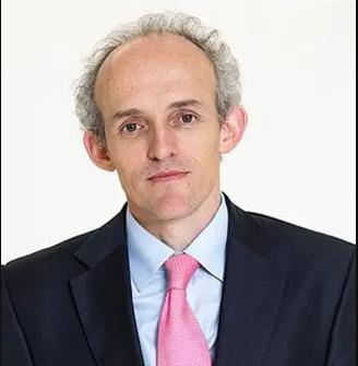 Caspar Aylott