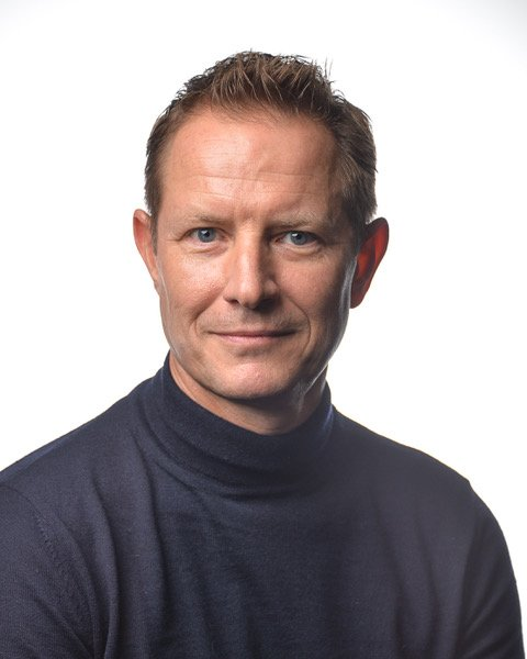 Dr Paul Banwell