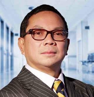 Mr Khai Lam