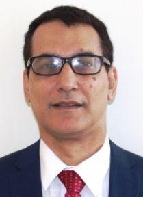 Mr Ahmed Hussien FRCS