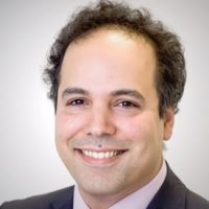 Mr Reza Mobasheri FRCS